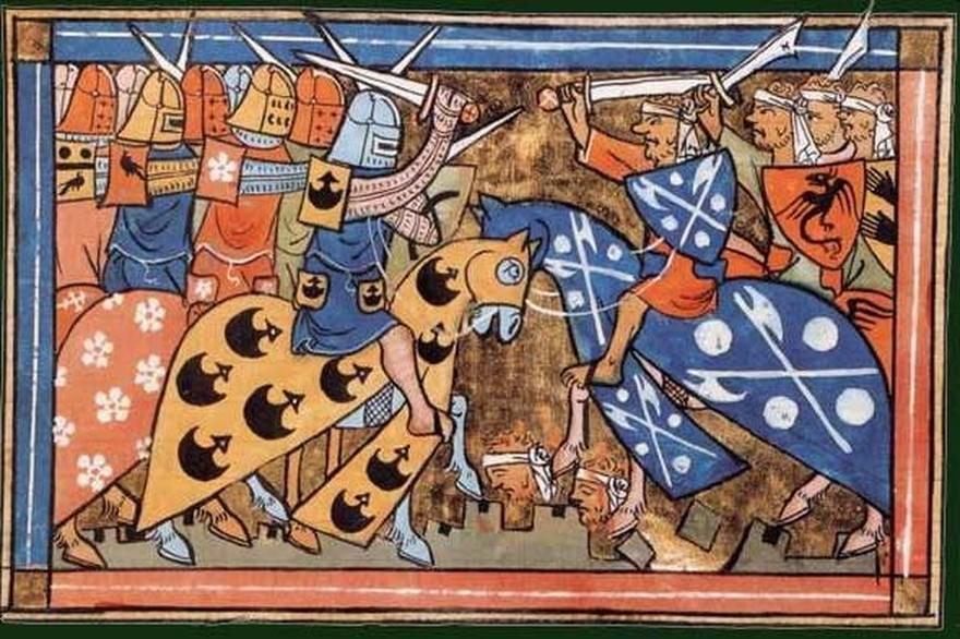 deuxième croisade