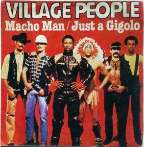 Macho Man, Village People, 1978